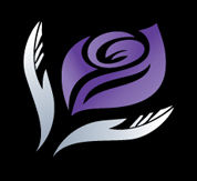 Purple Rose Reiki